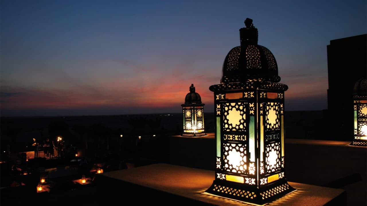 Prepare for Ramadan! Here we go again…