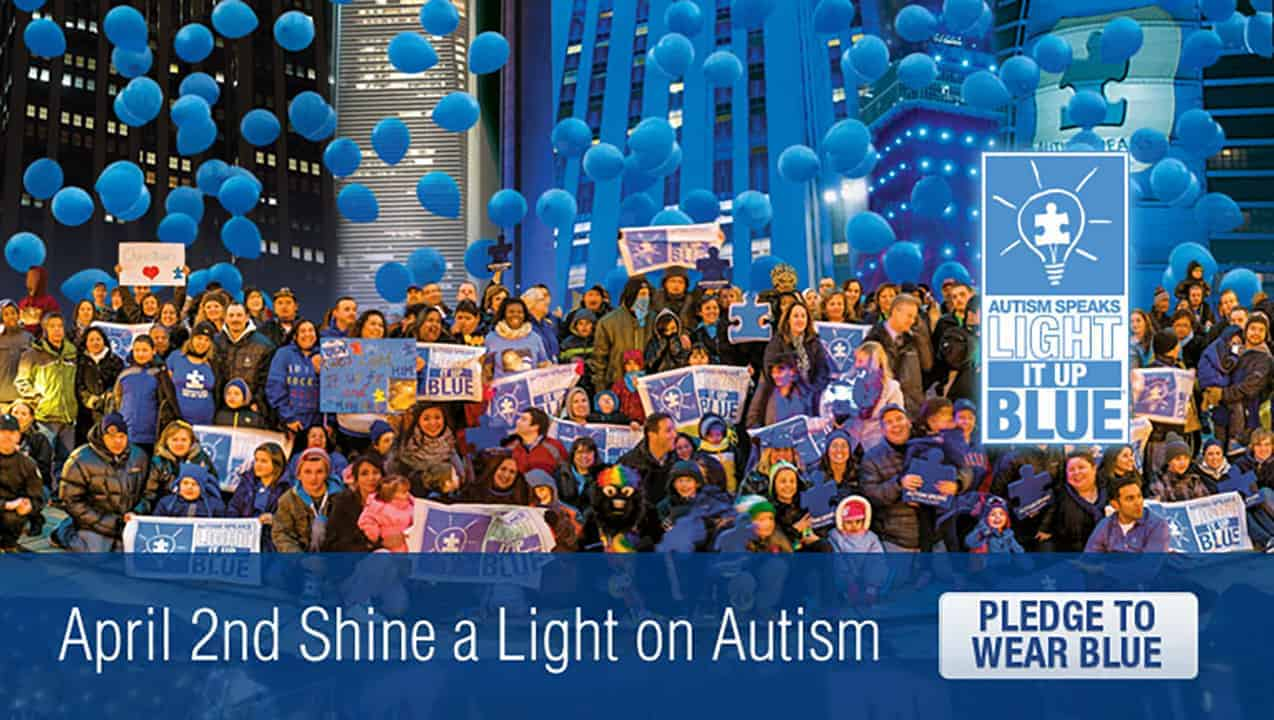 World Autism Day 2016