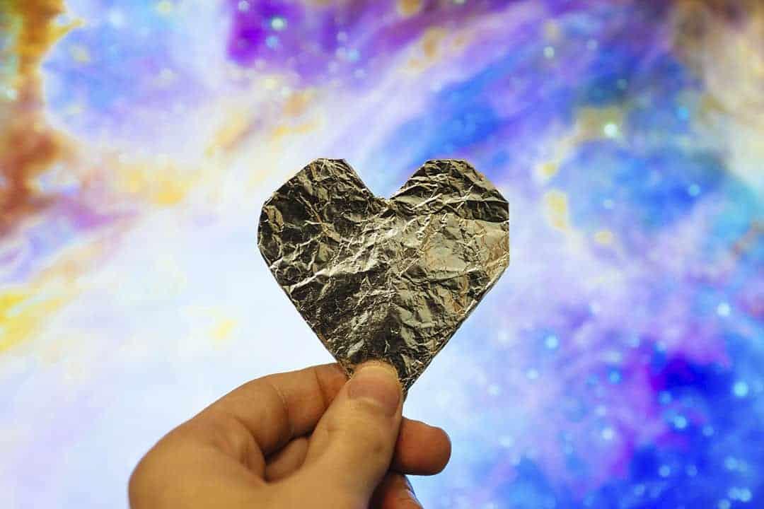 Art, heart and healing.