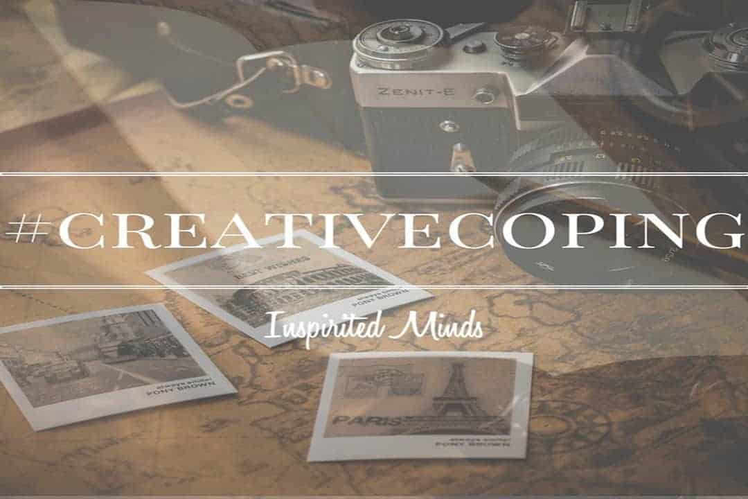10 Ways to Do Some #CreativeCoping