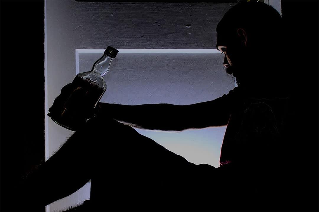 Time to get sober