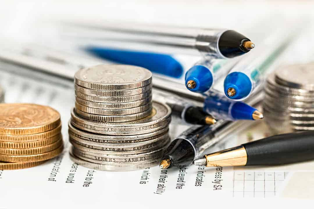 5 top tips for students and finances