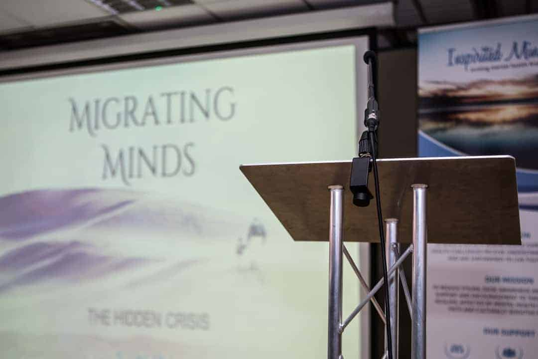 Migrating Minds Review