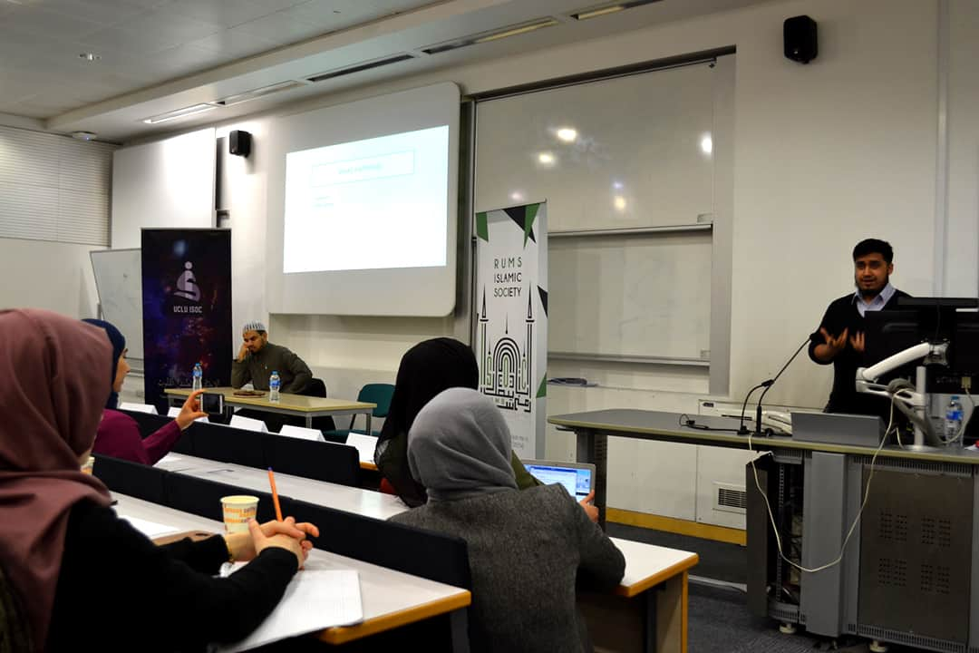 At Last Breath – Exploring Matters of Mortality Through Science and Islam Review