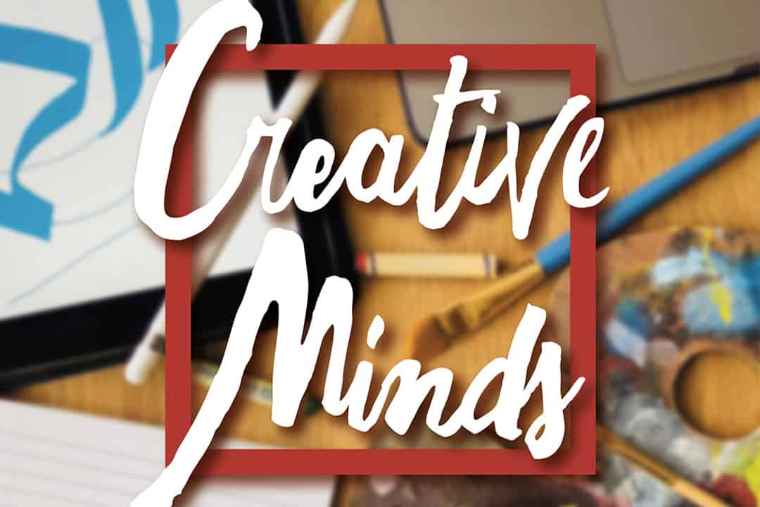 Creative Minds – Discover the relationship between Islam, Creativity and Mental Health