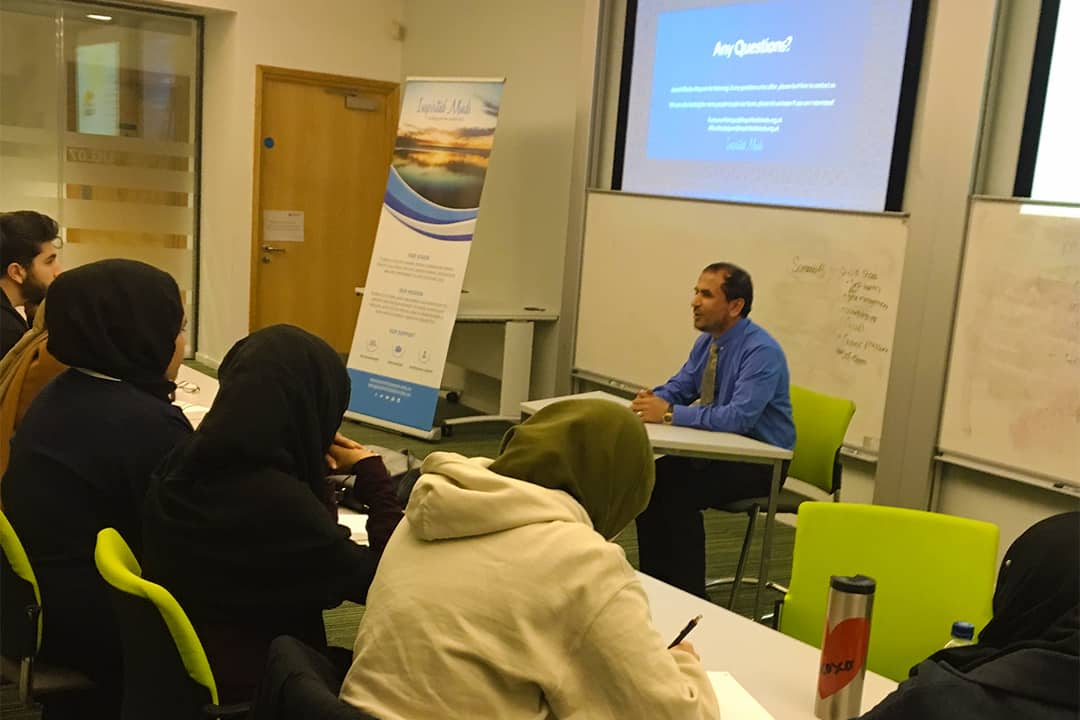 An Introduction to Muslim Mental Health at the University of Birmingham Review