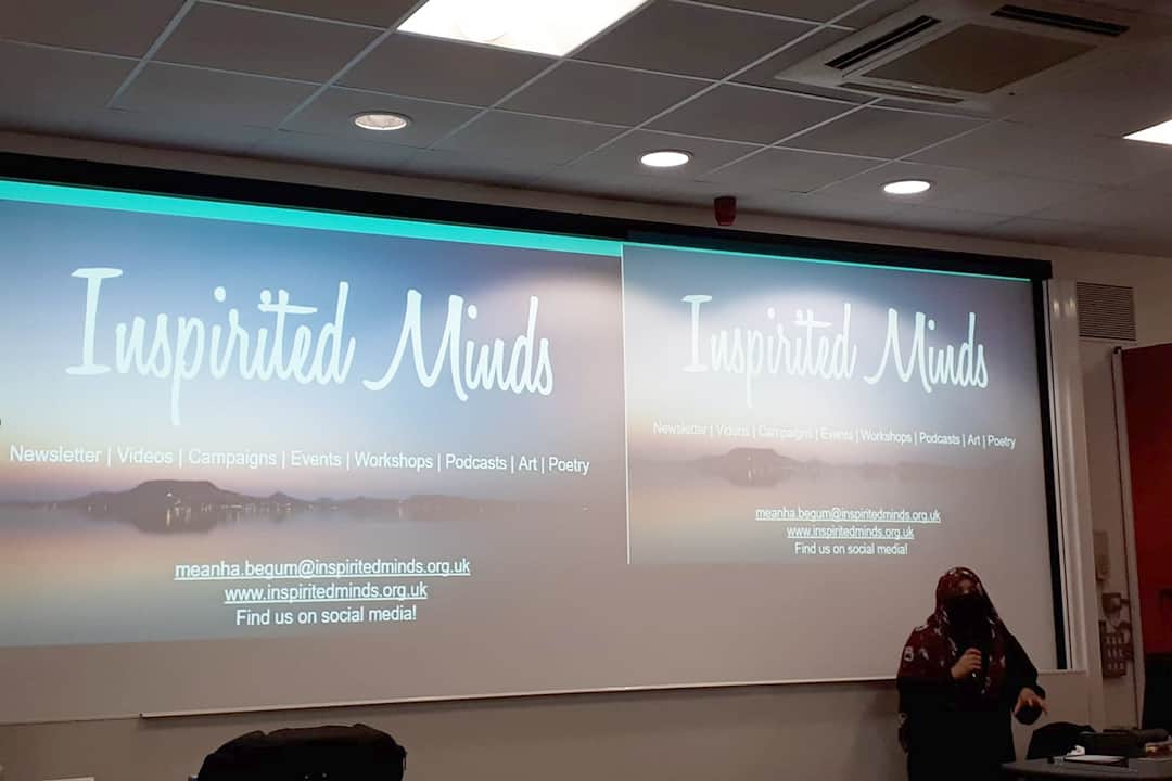 Breaking the Silence: Islam and Mental Health at UEL Review