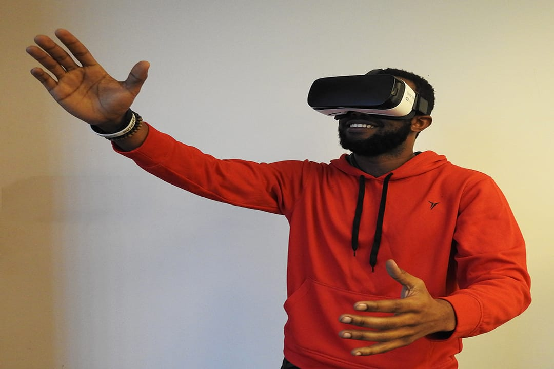 Virtual Reality Therapy – Did You know?