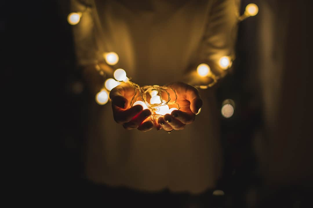 Reflections on Interfaith Narratives & Calming Anxiety