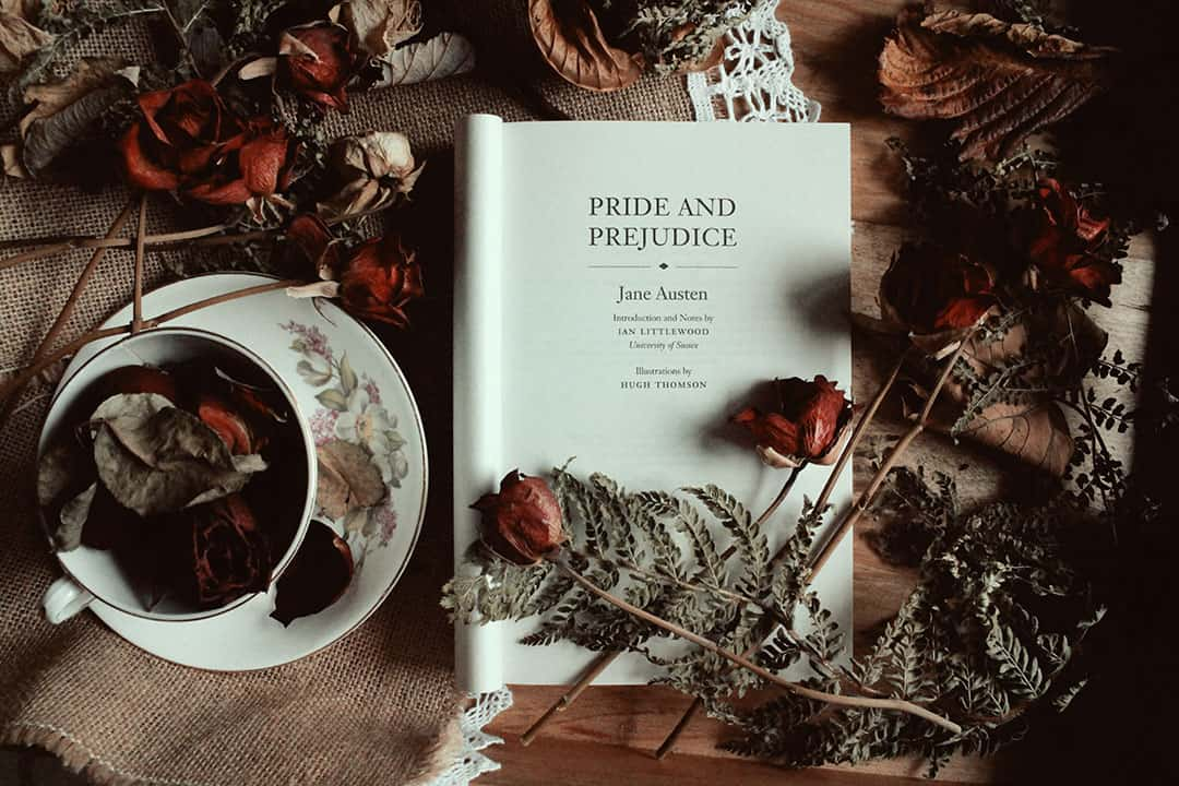 Pride, Prejudice and Discrimination